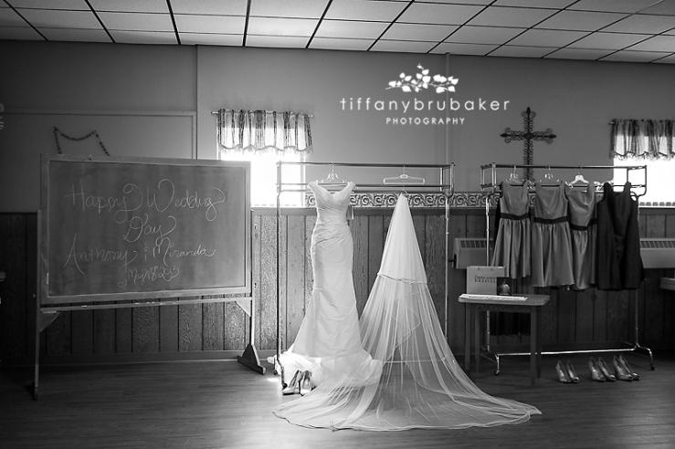 Anthony miranda s waterfront wedding la crosse wi for Wedding dresses la crosse wi