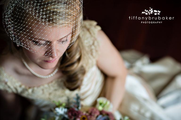 Joe & Audrey's Vintage La Crosse, WI Wedding » Tiffany