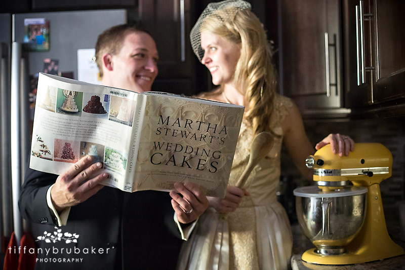 Joe audrey s vintage la crosse wi wedding tiffany for Wedding dresses la crosse wi
