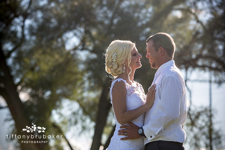Ryan krystal s wedding tiffany brubaker photography for Wedding dresses la crosse wi