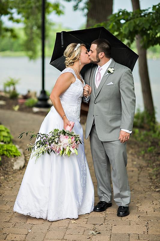 Tony emily s la crosse wi wedding tiffany brubaker for Wedding dresses la crosse wi