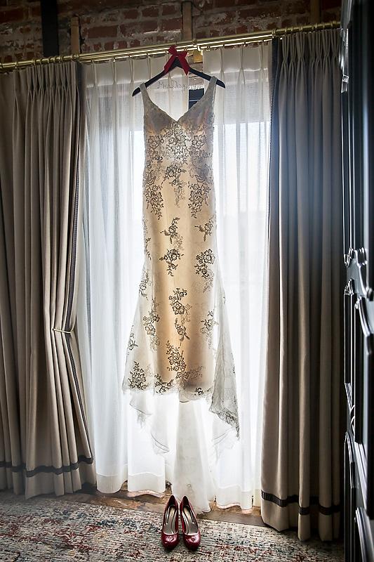 Adam becky s la crosse wi wedding tiffany brubaker for Wedding dresses la crosse wi